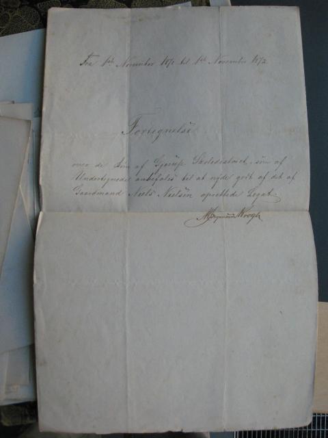 Træskoliste 1872