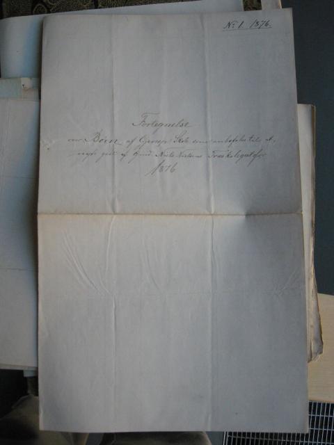 Træskoliste 1876
