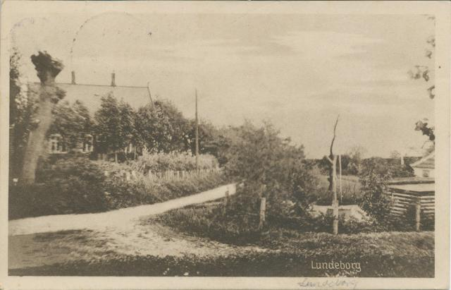 Lundeborg 1925