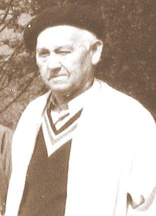 Alfred Abrahamsen