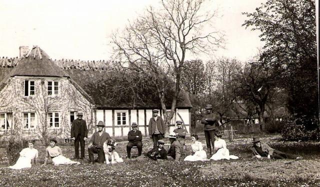 Holevgård