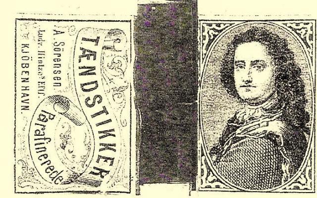 Tordenskjold 1865