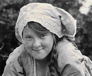 Agnete Dinesen