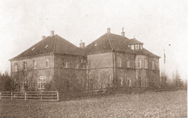 Delingsførerskole ved Ollerup Højskole (1917)