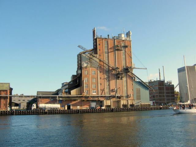 Svendborg havn