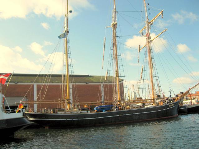 Ring Andersens Skibsværft