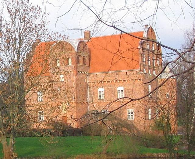 Hesselagergård