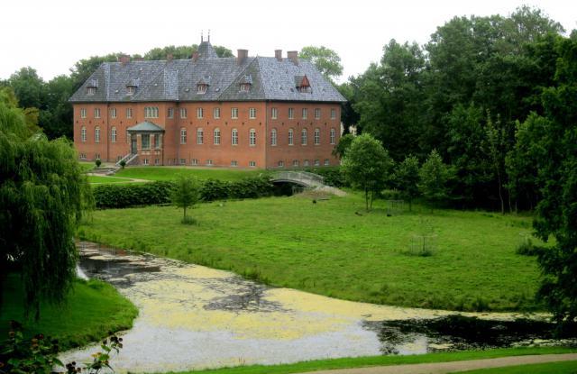 Holstenshus