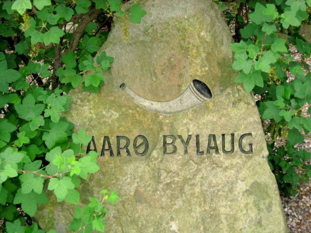 Vårø bylaug