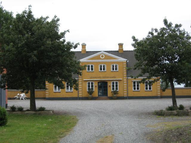 Wemmenæs Færgegård 2007