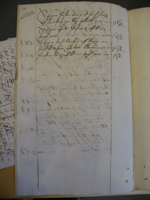 Skibe i Svendborg 1681 (2)