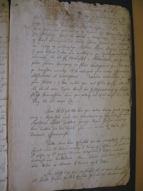 Øster Skerninge og Hundstrup sogne 1769 (3)