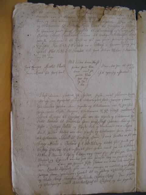 Øster Skerninge og Hundstrup sogne 1769 (10)