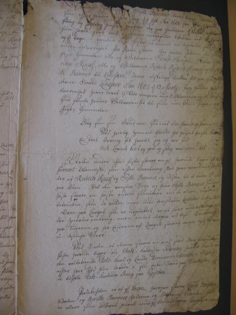 Øster Skerninge og Hundstrup sogne 1769 (11)
