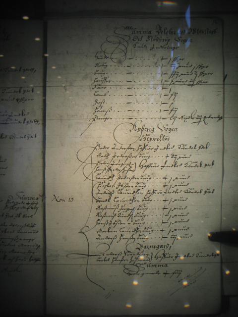 Vindinge herred 1657-58 (22)