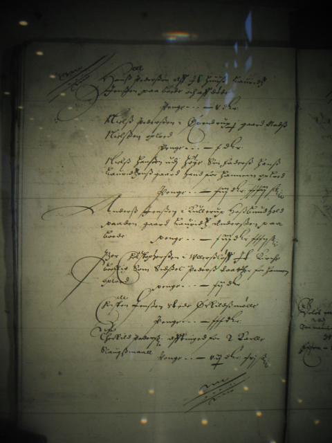 Fæsteregister Nyborg len 1658-61 (2)