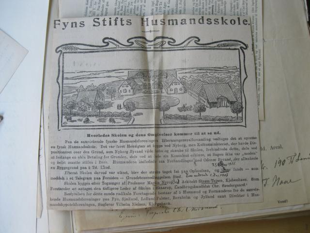 Fyns Stifts Husmandsskole