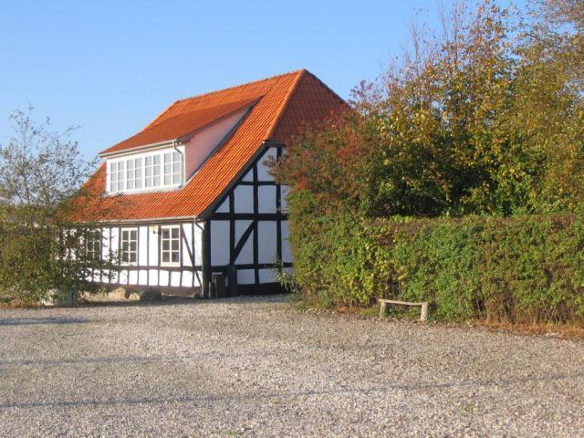 Klubhus for Fjellebroen sejlklub
