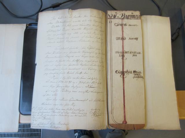 Et skandskrift mod P.C. Stemann 1835