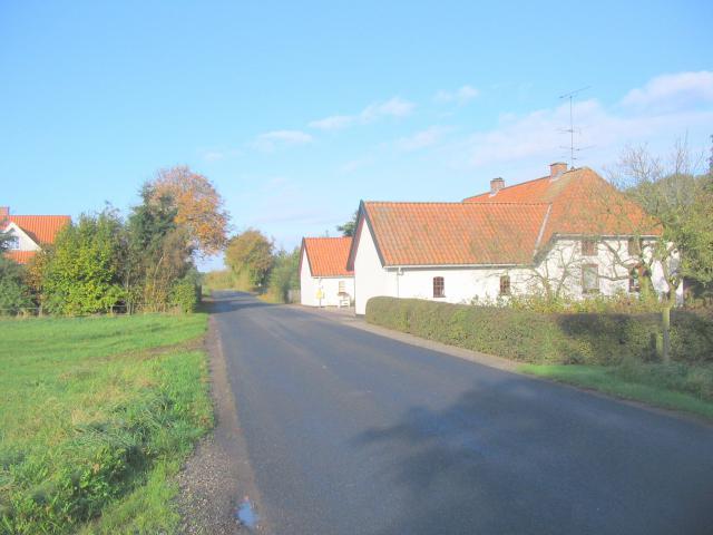 Egebjergvej - handel 1859-1971
