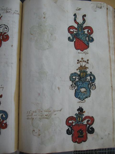 Vind - fra Lisbet Bryskes våbenbog