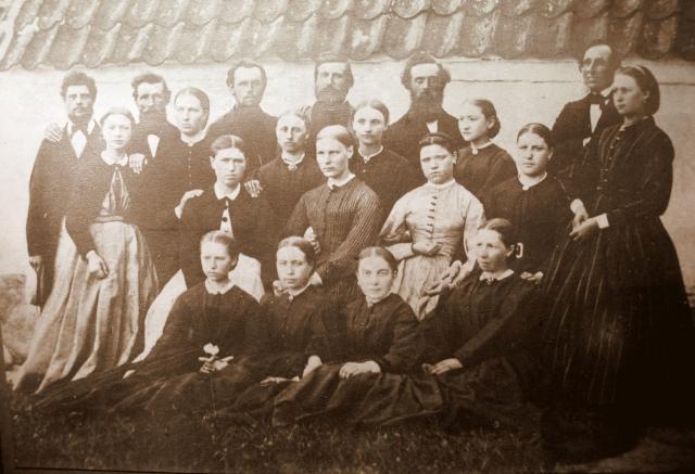 Vester Skerninge højskole 1868