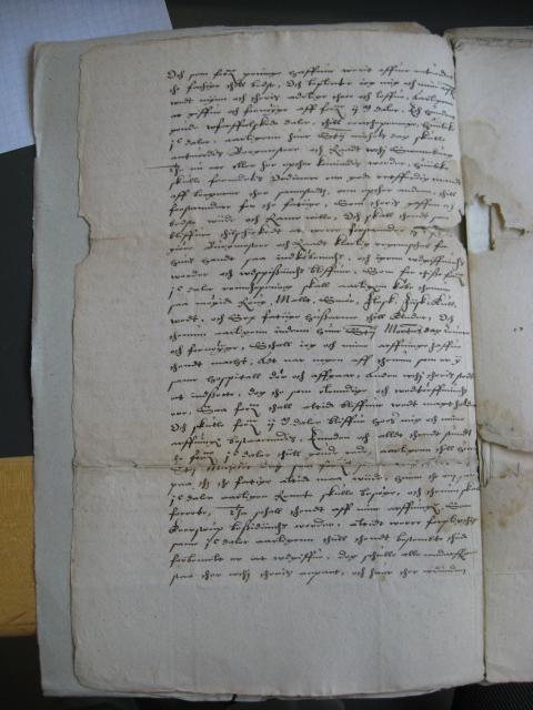 Fundats for Svendborg Hospital 1586 (2)