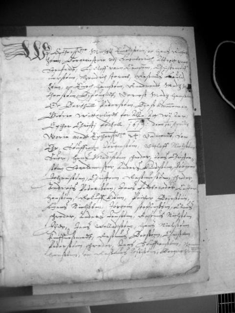 Svendborg bylov 1619 -(4)