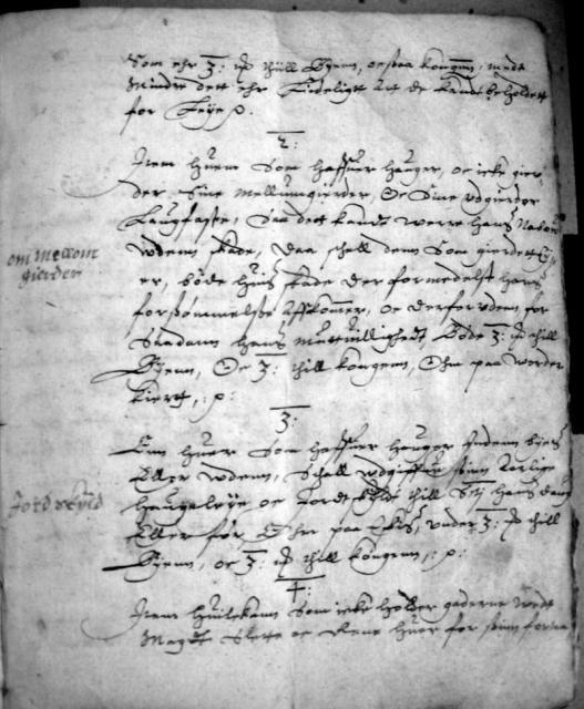 Svendborg bylov 1619 -(6)