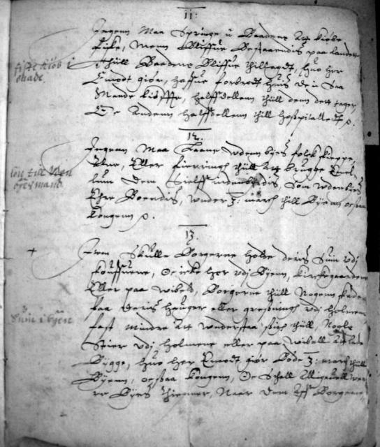Svendborg bylov 1619 -(10)