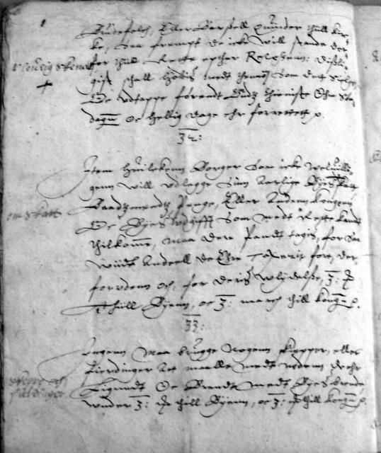 Svendborg bylov 1619 -(19)