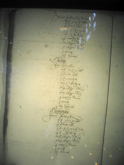 Jordegne Sunds 1615 (3)