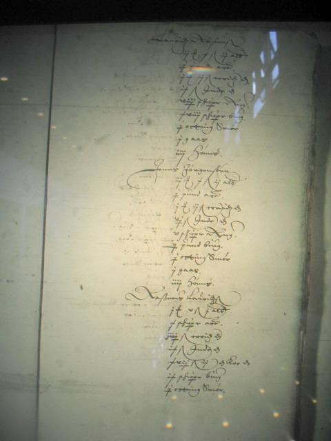 Jordegne Sunds 1615 (4)