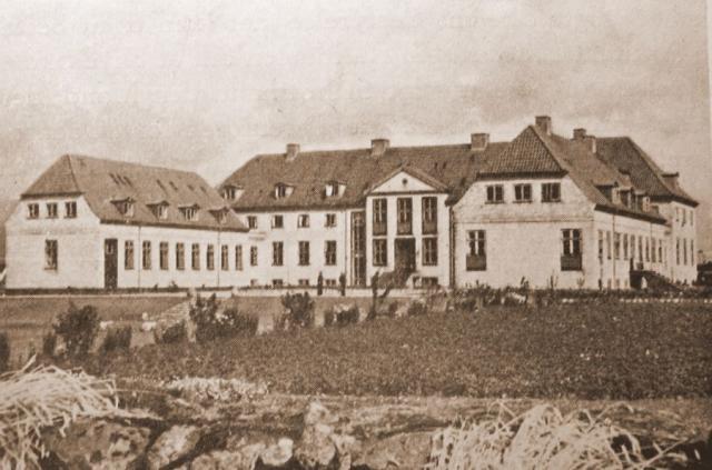 Ollerup håndværkerskole