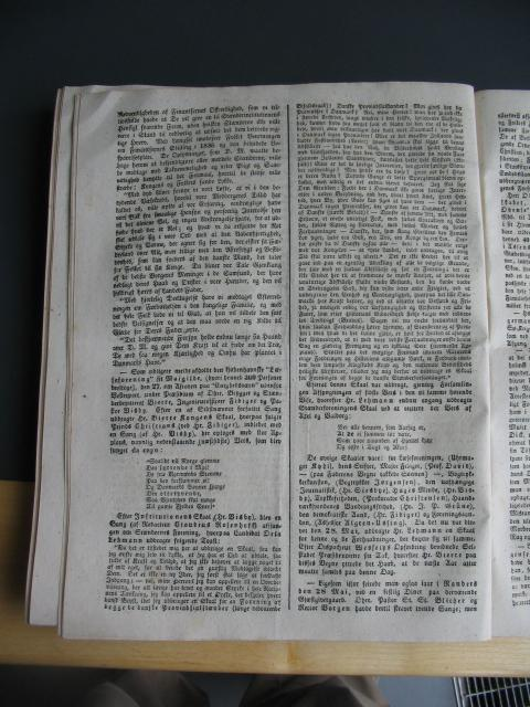 Fyens Avis 1. juni 1838 (2)