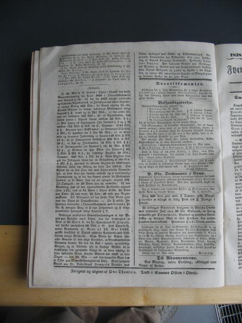 Fyens Avis 1. juni 1838 (4)