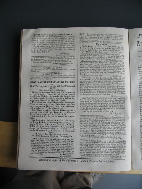 Fyens Avis - 2. juli 1838 (4)
