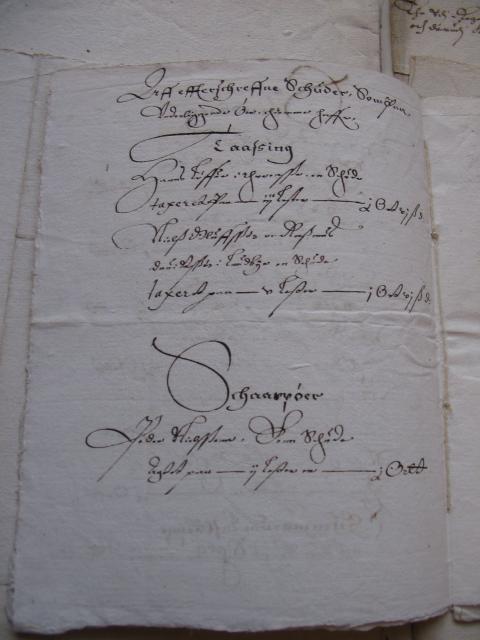 Skibe i Svendborg 1632 (2)