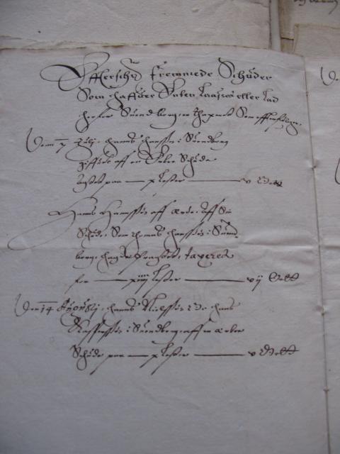Skibe i Svendborg 1632 (4)
