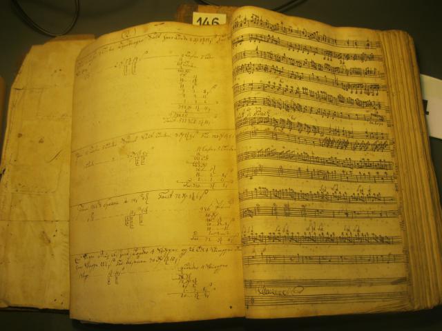 Noder i kopibog 1777-1817 - Pastor Lars Fog, Stenstrup
