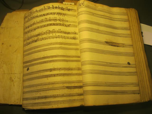 Noder i kopibog 1777-1817 - Pastor Lars Fog, Stenstrup (3)