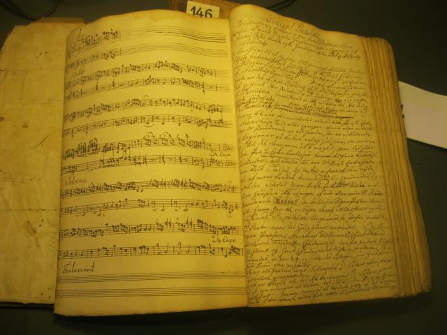 Noder i kopibog 1777-1817 - Pastor Lars Fog, Stenstrup (4)