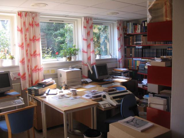Friskolearkivet - tidl. Videnscenteret for Fri Skole