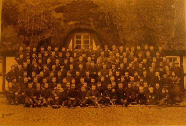 Højskolen var en af forudsætninger for den danske andelsbevægelse