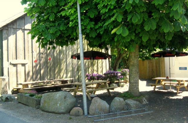 Skarø - Mødestedet