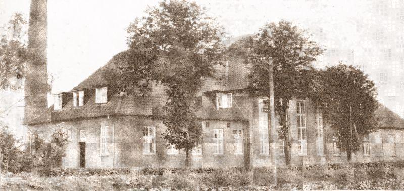 Kirkeby Andelsmejeri