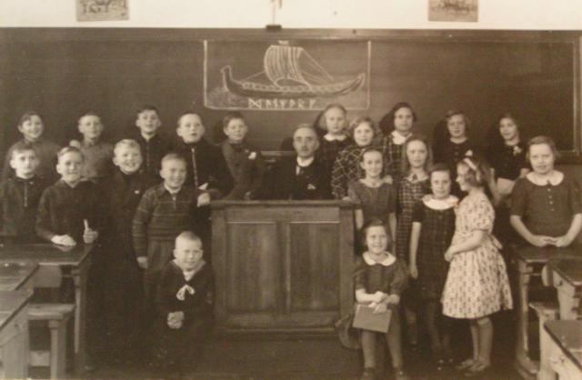 Kirkeby skole