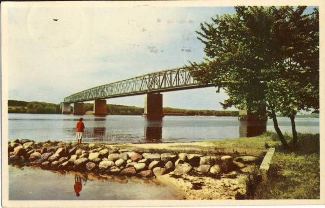 Den gl. Lillebæltsbro