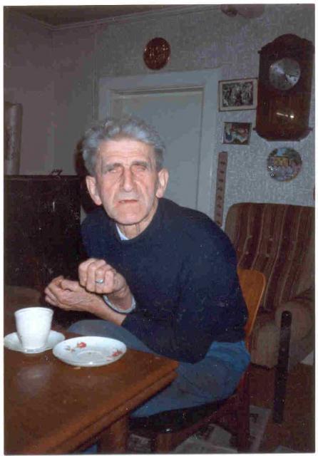 Richard Thorlev
