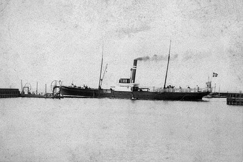 Spodsbjerg